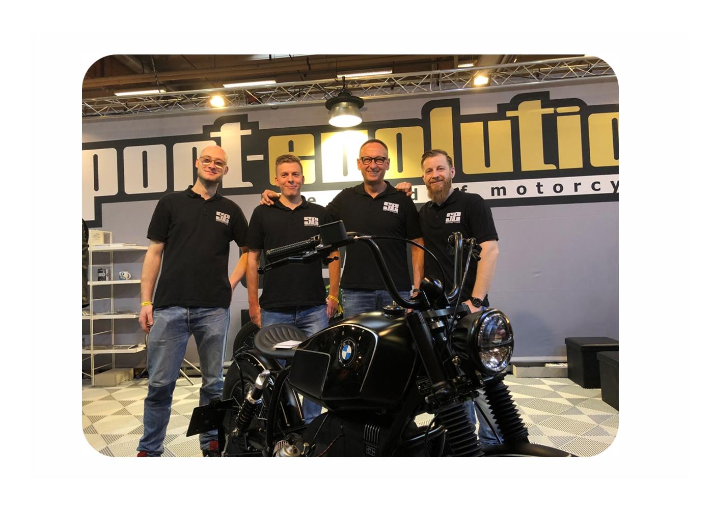 Custombike Show