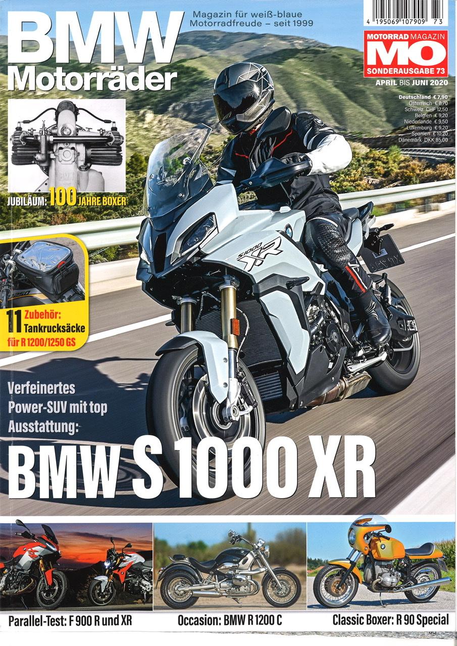 MO BMW Spezial Ausgabe 73