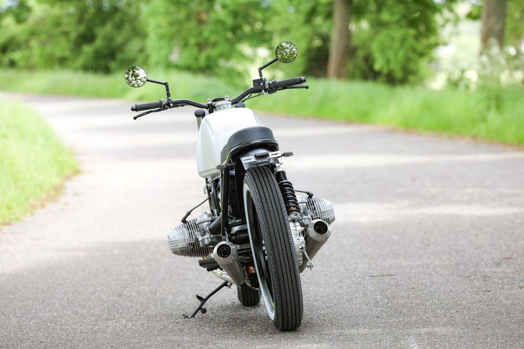 BMW Bobber Concept Bike by Sport-Evolution